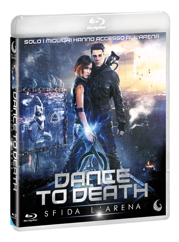 DANCE TO DEATH - BLU RAY