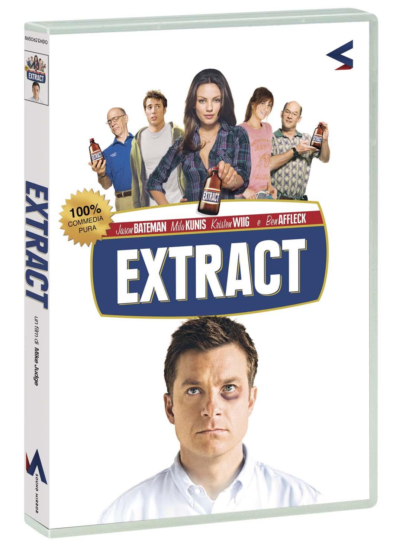 EXTRACT (DVD)