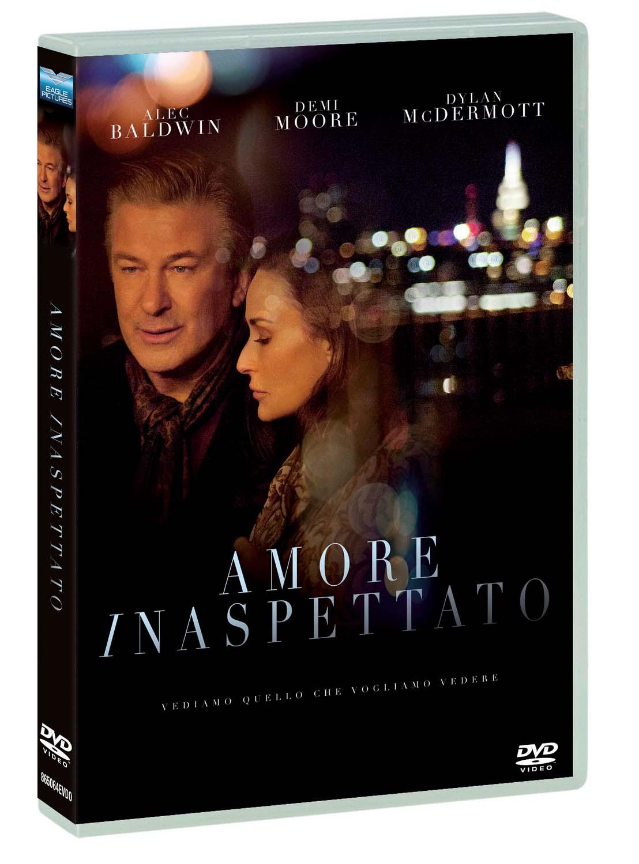 AMORE INASPETTATO (DVD)