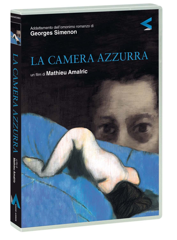 LA CAMERA AZZURRA (DVD)