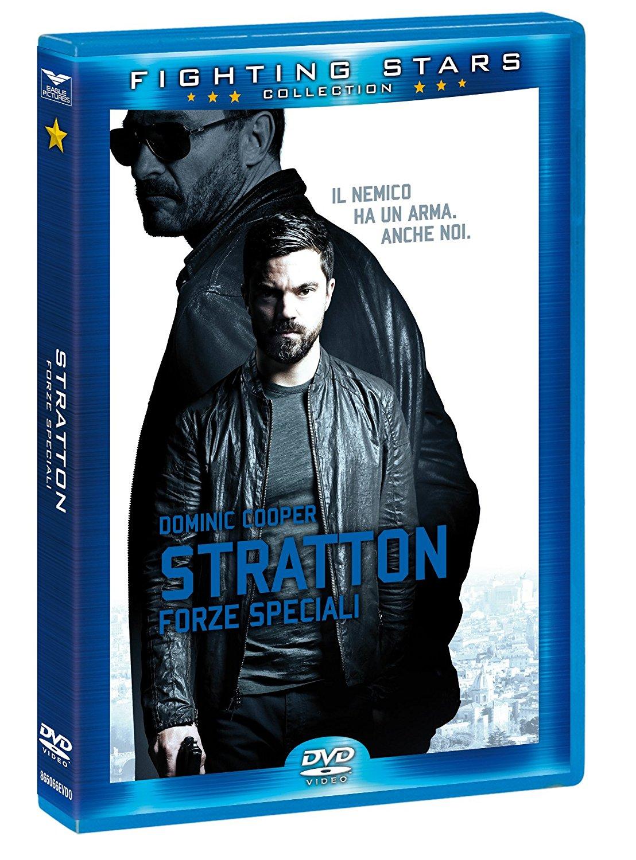 STRATTON - FORZE SPECIALI (FIGHTING STARS) (DVD)