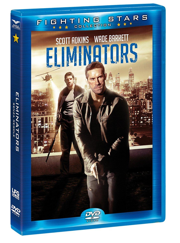 ELIMINATORS - SENZA REGOLE (FIGHTING STARS) (DVD)