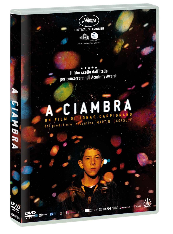A CIAMBRA (DVD)