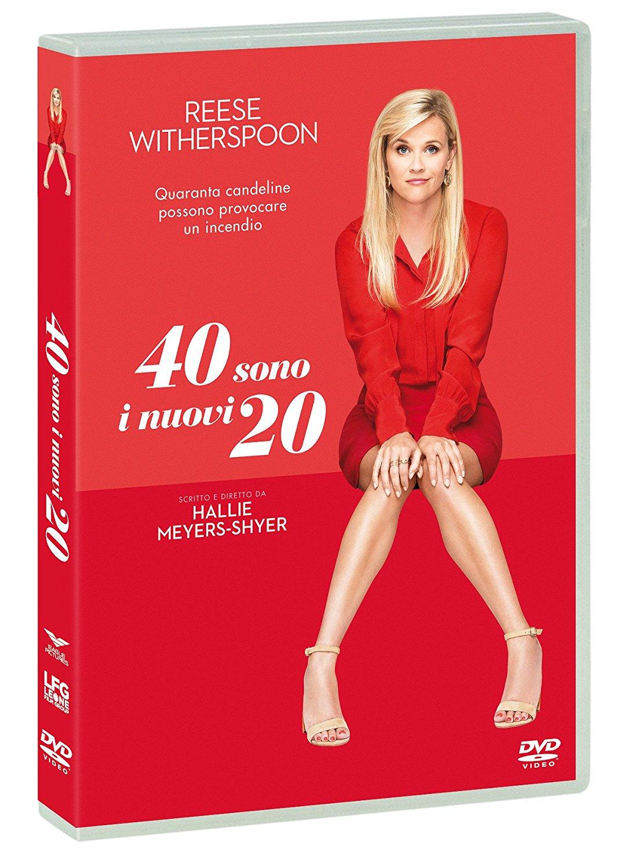 40 SONO I NUOVI 20 (DVD)