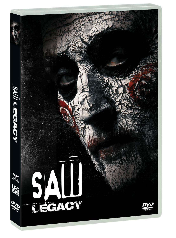 SAW: LEGACY (DVD)