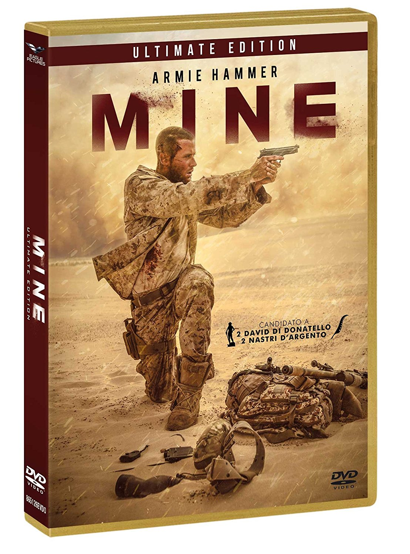 MINE (ULTIMATE EDITION) (DVD)