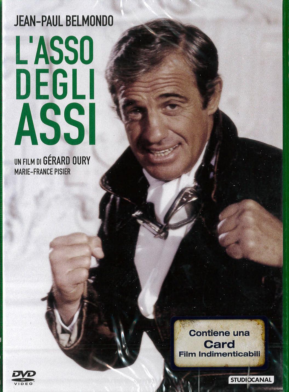 L'ASSO DEGLI ASSI (DVD)