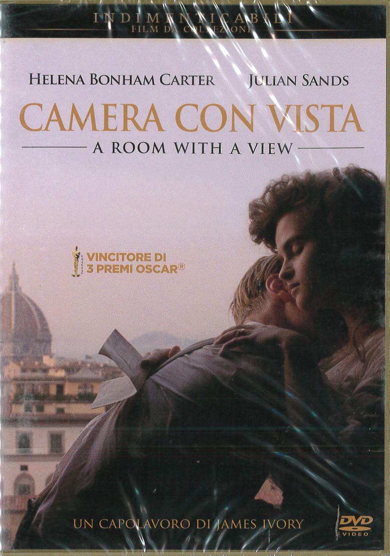 CAMERA CON VISTA (INDIMENTICABILI) (DVD)