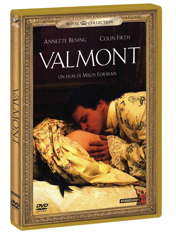 VALMONT (INDIMENTICABILI) (DVD)