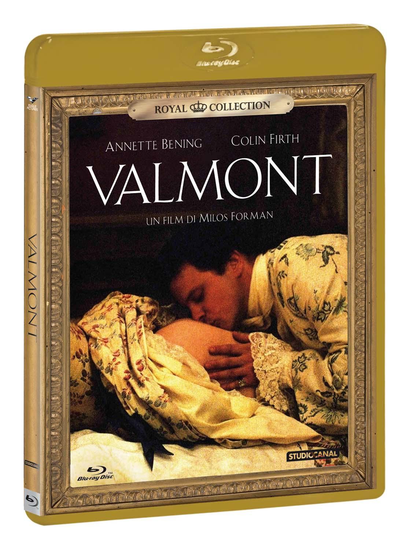 VALMONT (INDIMENTICABILI) - BLU RAY