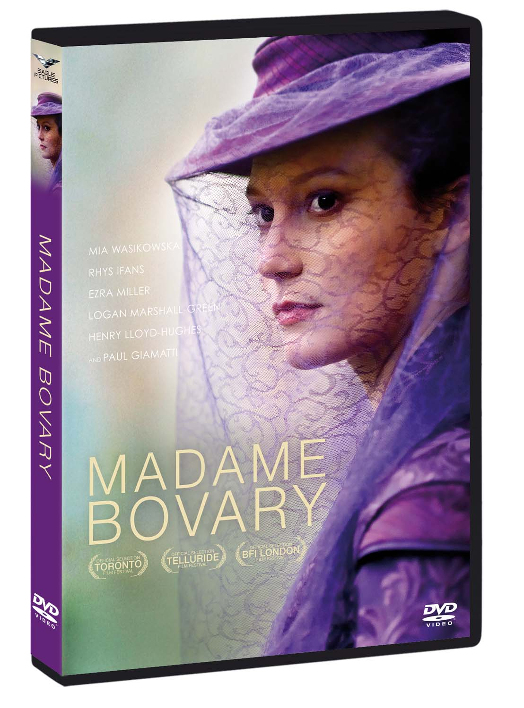 MADAME BOVARY (ROYAL COLLECTION) (DVD)