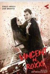 VINCENT N ROXXY (DVD)