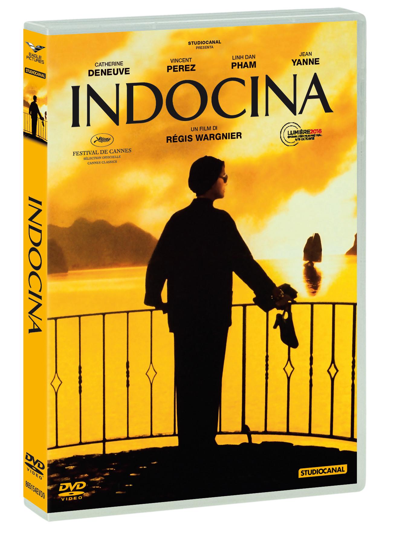 INDOCINA (DVD)