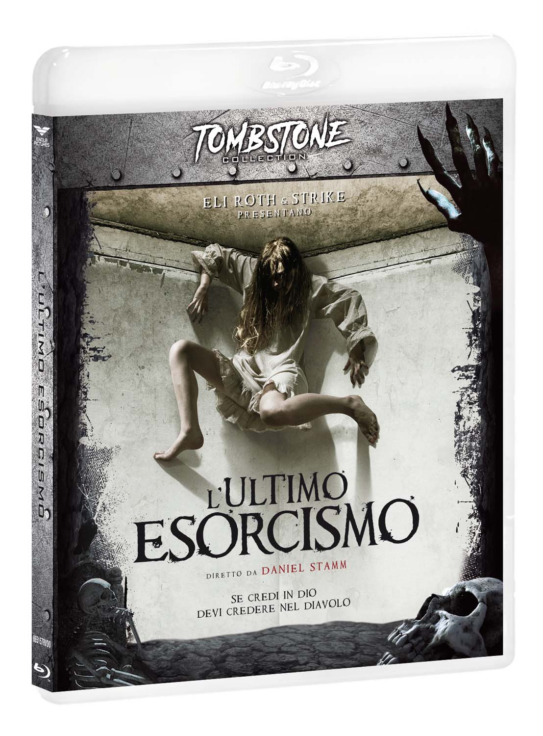L'ULTIMO ESORCISMO (TOMBSTONE)