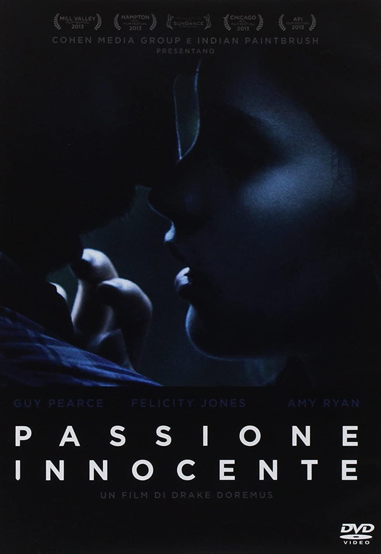 PASSIONE INNOCENTE (DVD)