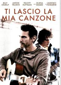 TI LASCIO LA MIA CANZONE (DVD)