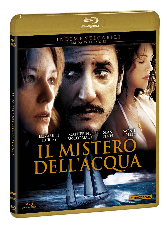 IL MISTERO DELL'ACQUA (INDIMENTICABILI) - BLU RAY