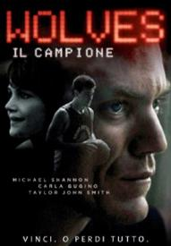 WOLVES - IL CAMPIONE (DVD)