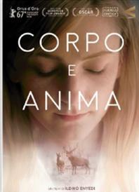 CORPO E ANIMA (DVD)
