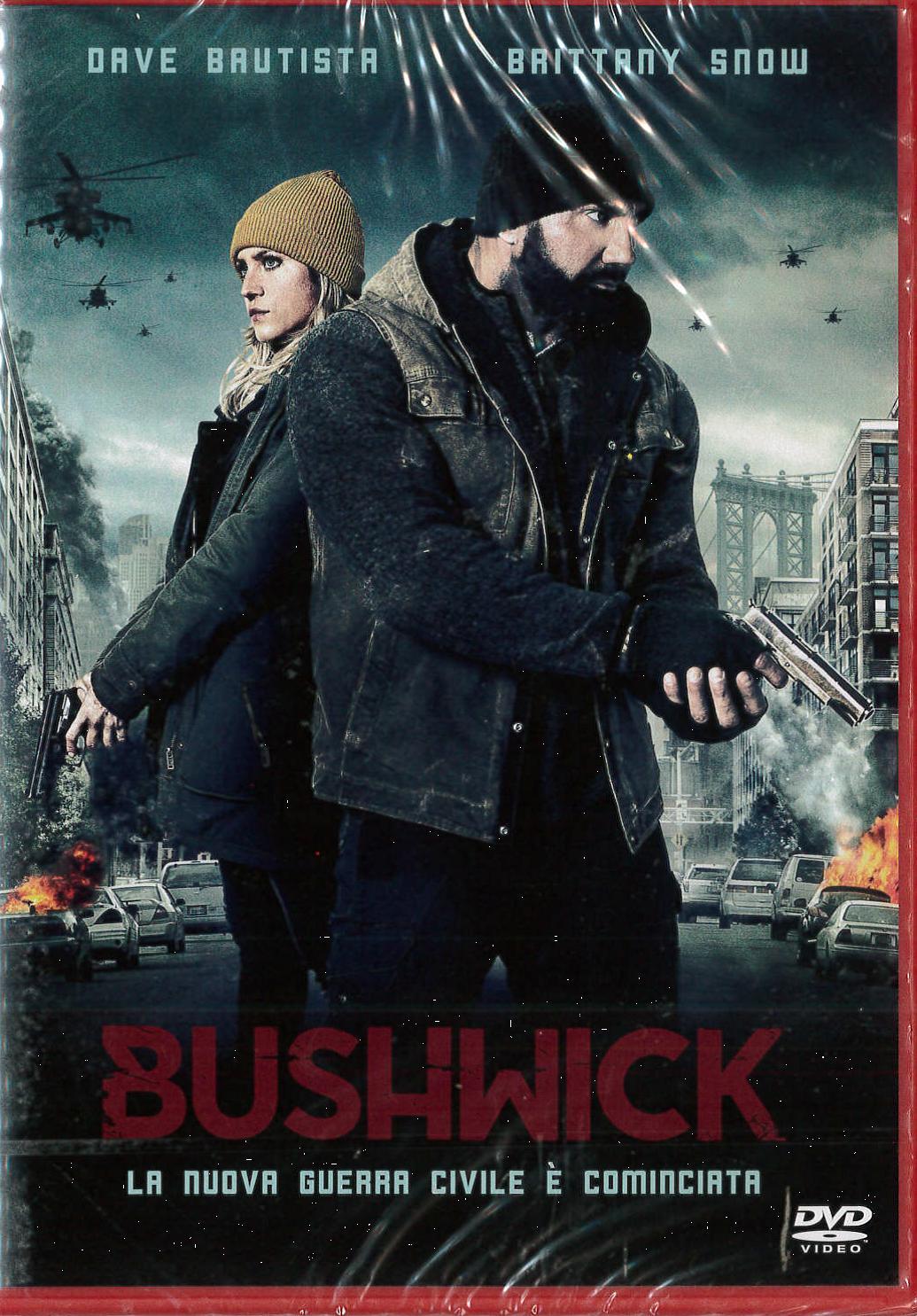 BUSHWICK (DVD)