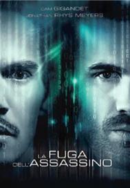 LA FUGA DELL'ASSASSINO (DVD)