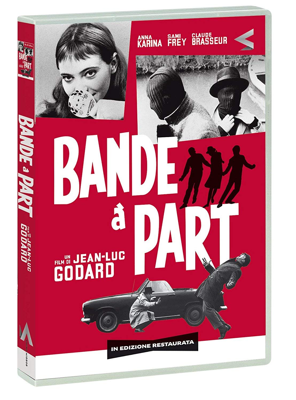 BANDE A PART (DVD)