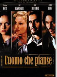 THE MAN WHO CRIED - L'UOMO CHE PIANSE (INDIMENTICABILI) (DVD)