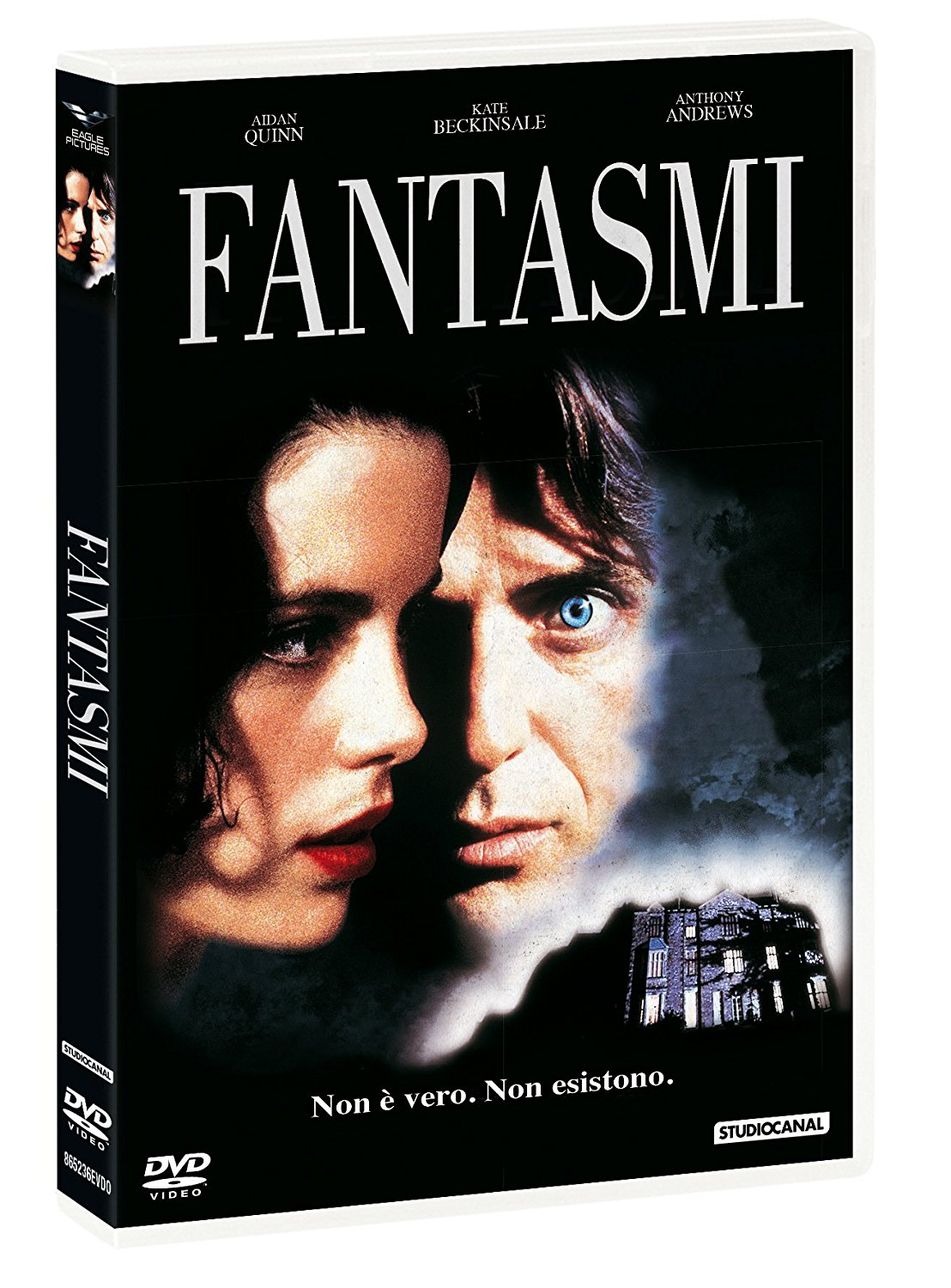 FANTASMI (EAGLE) (DVD)