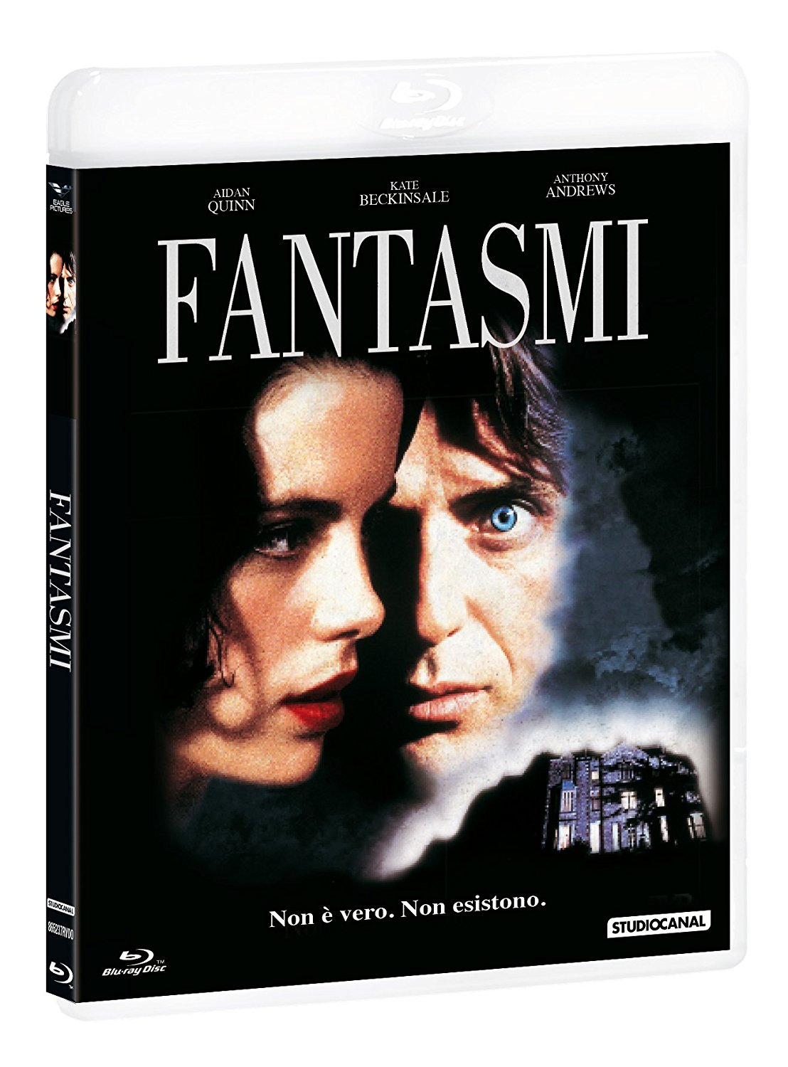 FANTASMI (EAGLE) - BLU RAY