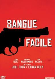 SANGUE FACILE (DVD)