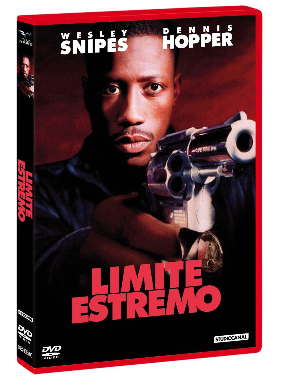 LIMITE ESTREMO (DVD)