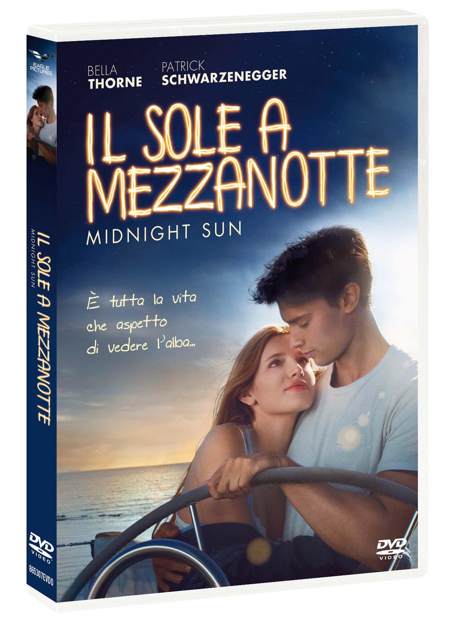 IL SOLE A MEZZANOTTE - 2018
