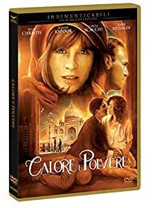 CALORE E POLVERE (INDIMENTICABILI) (DVD)
