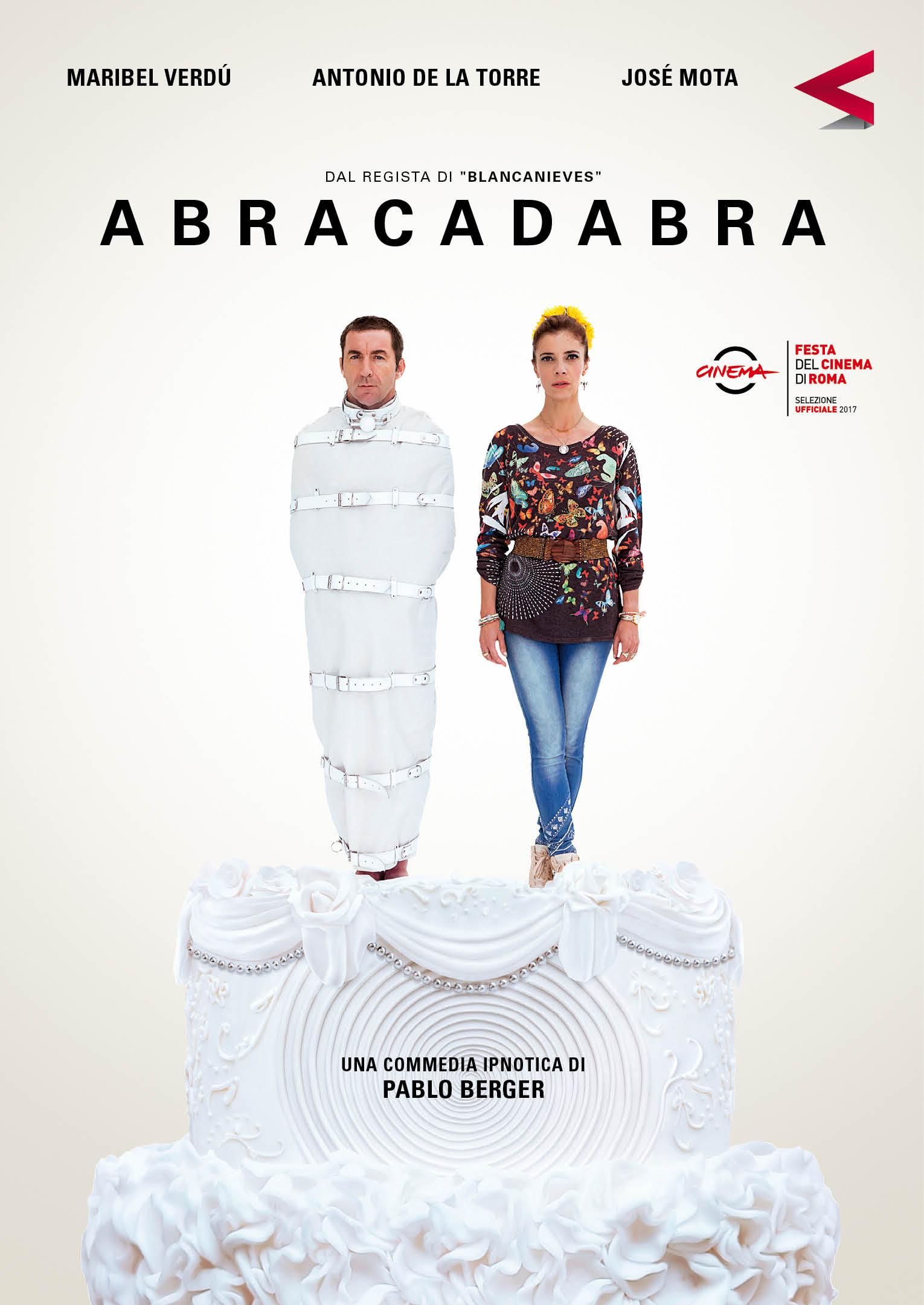 ABRACADABRA (DVD)