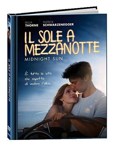 IL SOLE A MEZZANOTTE (DIGIBOOK) - 2018 (DVD)