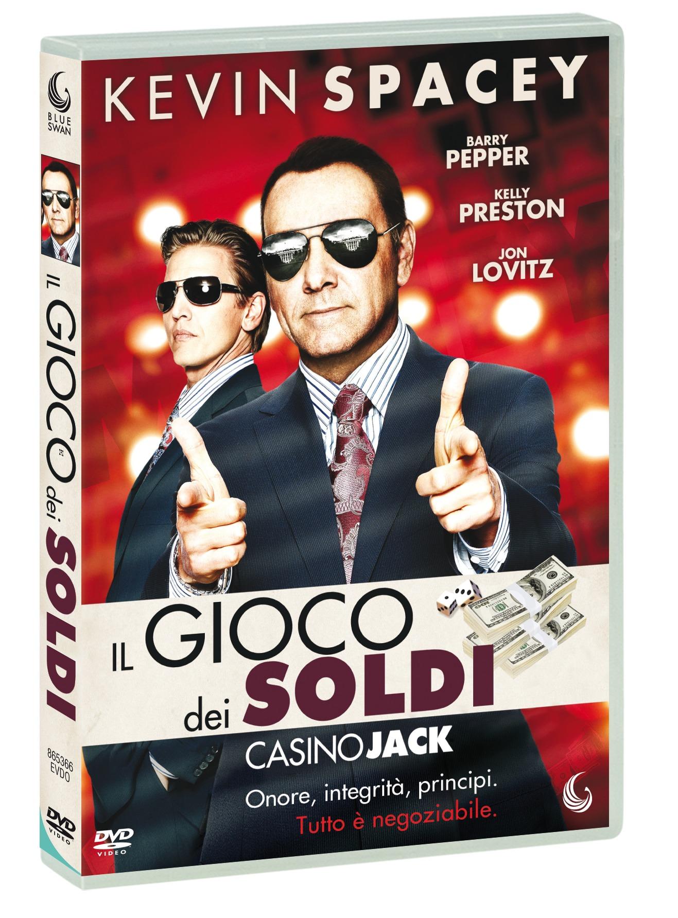 IL GIOCO DEI SOLDI (DVD)
