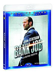 BANK JOB - LA RAPINA PERFETTA (FIGHTING STARS) - BLU RAY