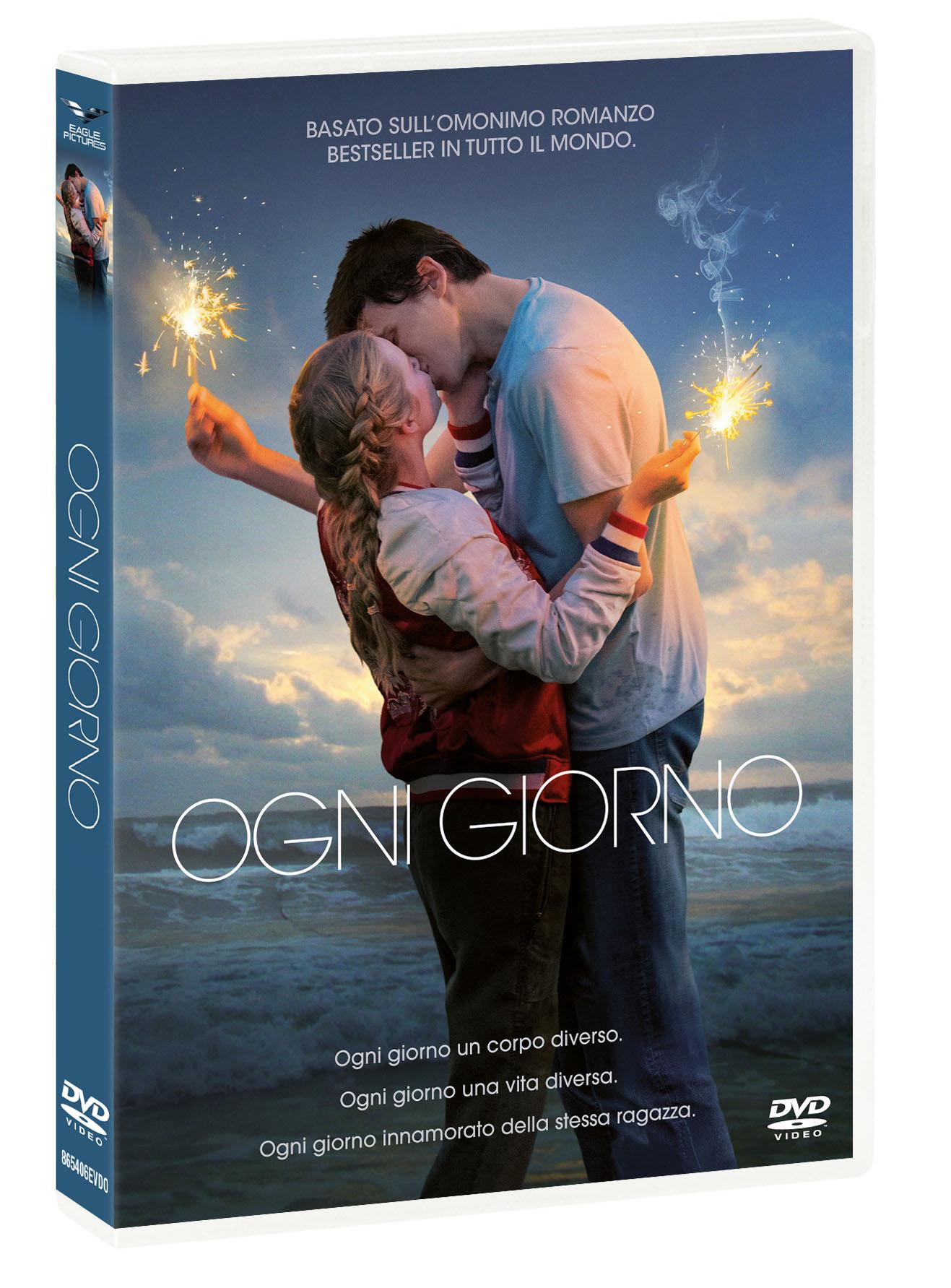 OGNI GIORNO (DVD)