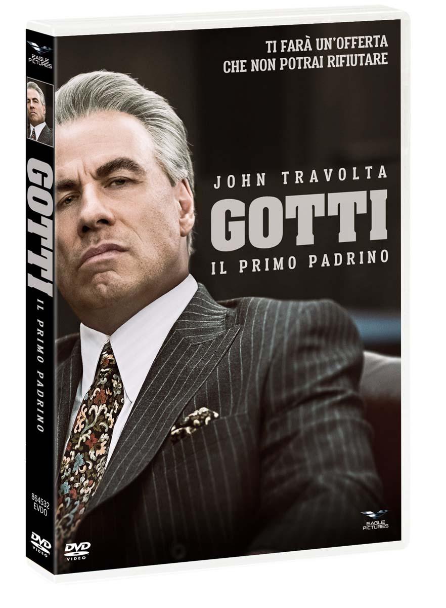 GOTTI - IL PRIMO PADRINO (DVD)