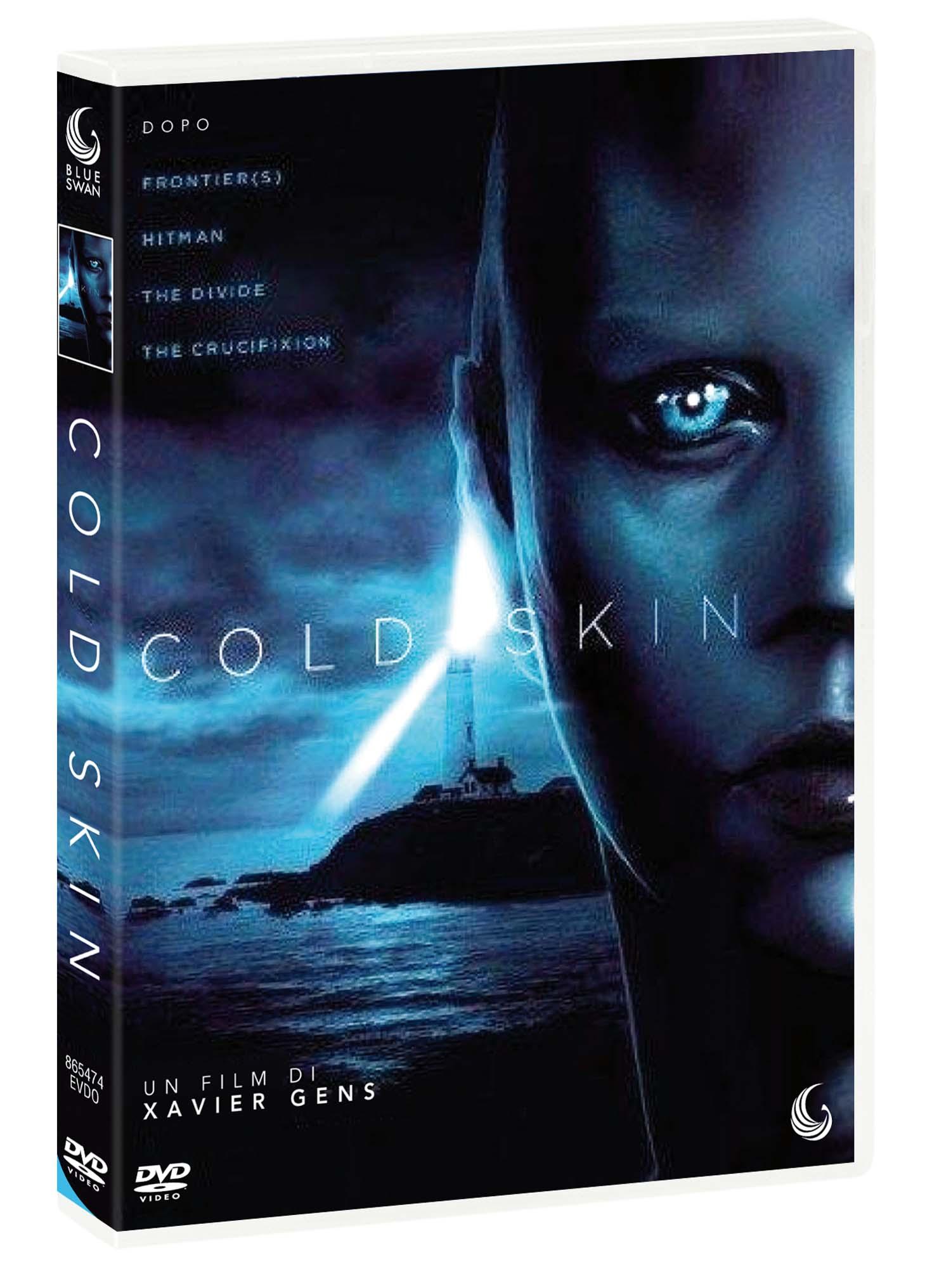 COLD SKIN - LA CREATURA DI ATLANTIDE (DVD)