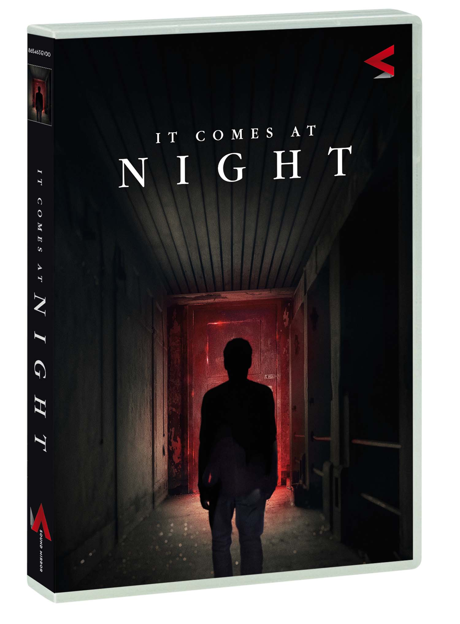 IT COMES AT NIGHT (TOMBSTONE COLLECTION) (DVD)
