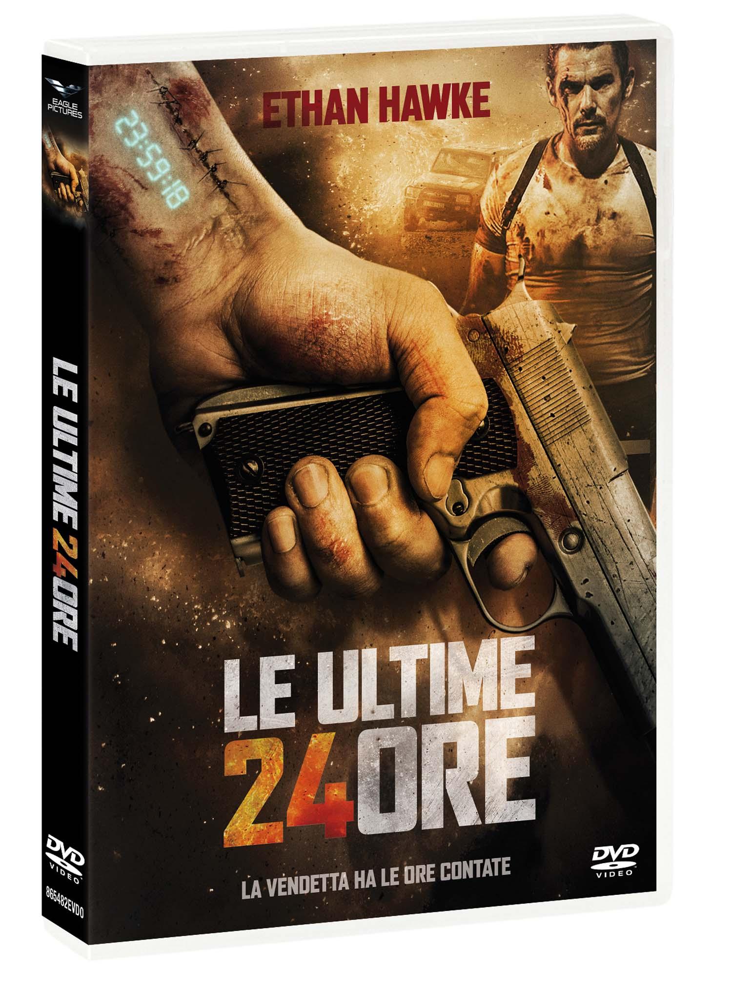 LE ULTIME 24 ORE (DVD)
