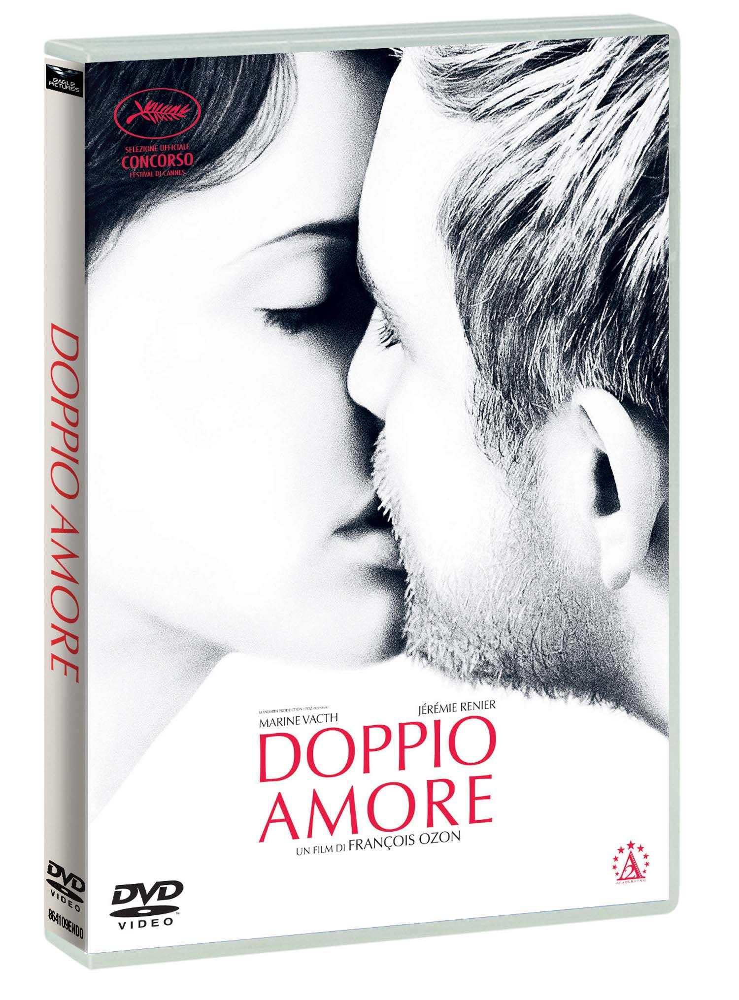 DOPPIO AMORE (DVD)