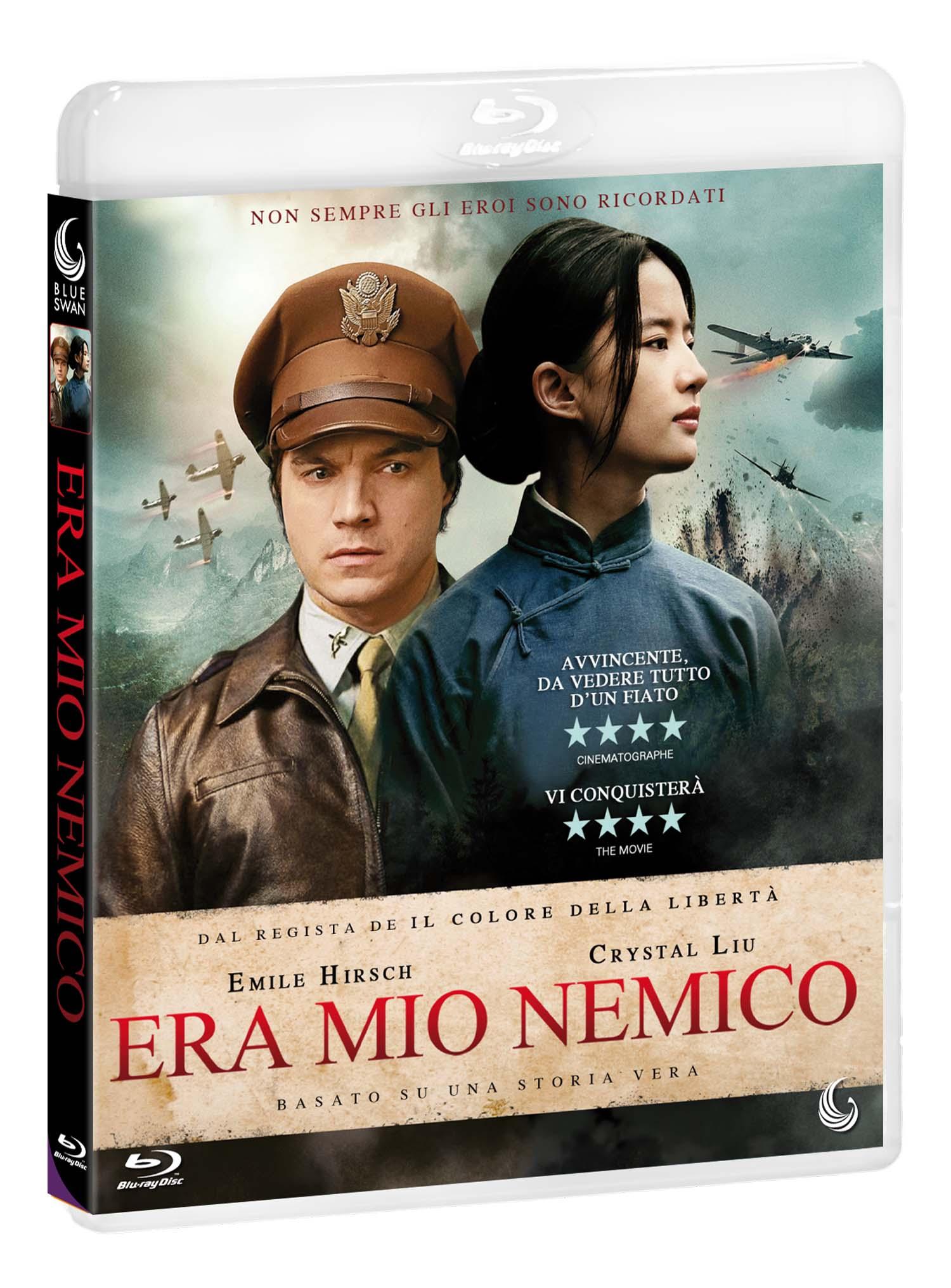 ERA MIO NEMICO - BLU RAY