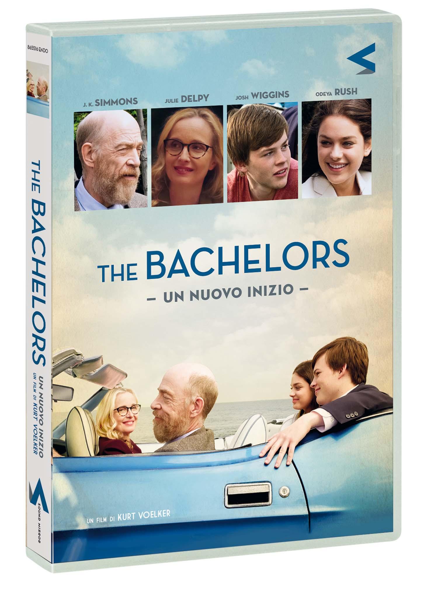 THE BACHELORS - UN NUOVO INIZIO (DVD)