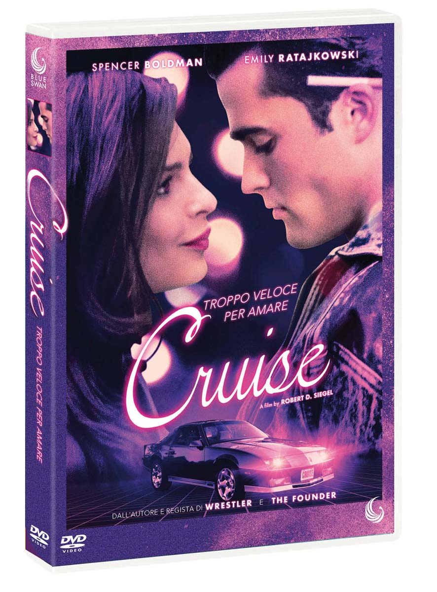 CRUISE (DVD)