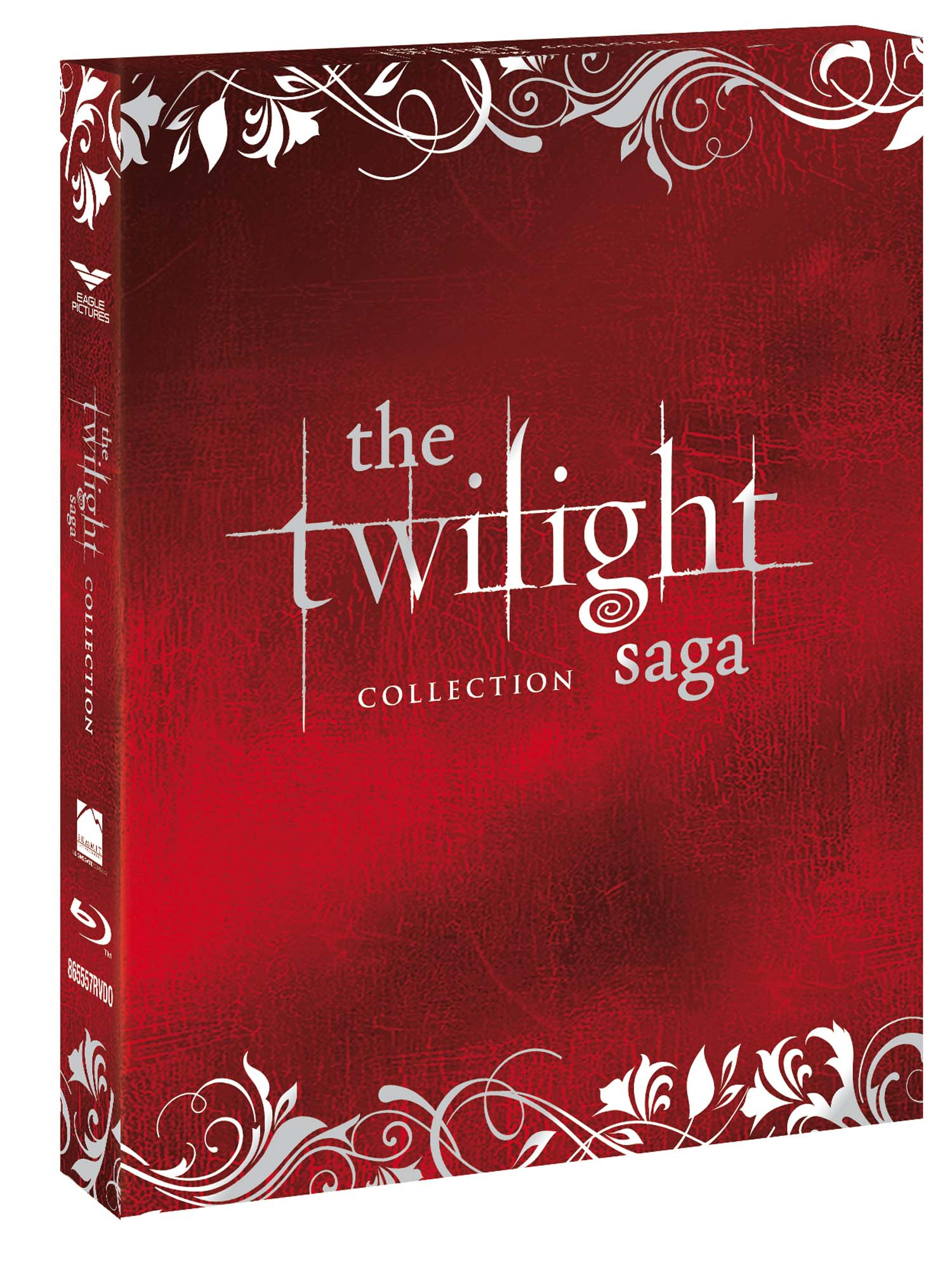 COF.TWILIGHT COLLECTION (10 ANNIVERSARY EDIZIONE LIMITATA E NUME