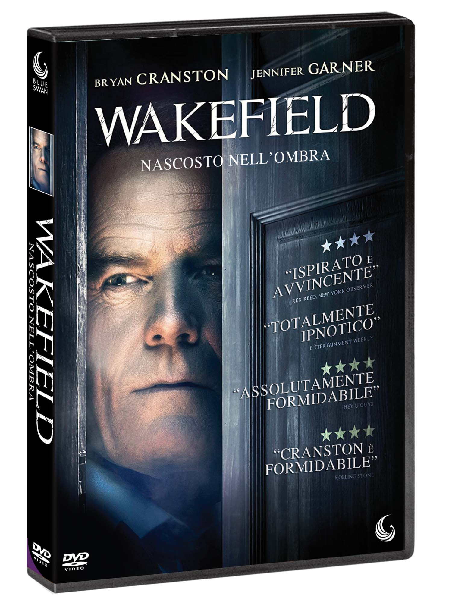 WAKEFIELD - NASCOSTO NELL'OMBRA (DVD)