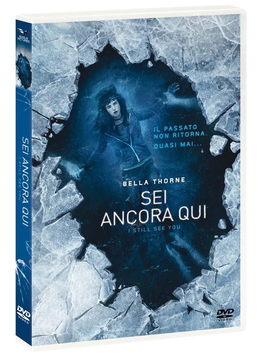 SEI ANCORA QUI (DVD)