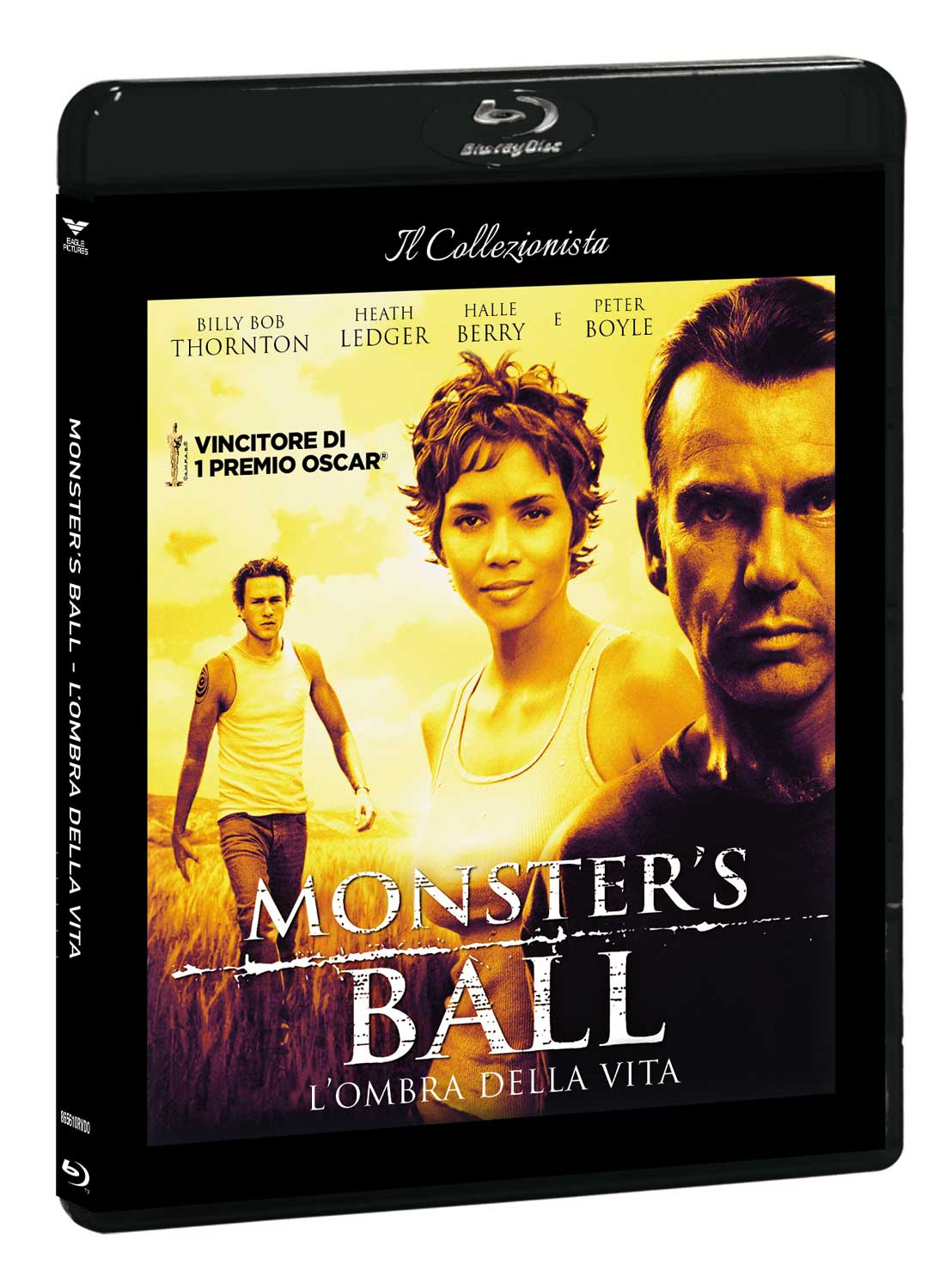 MONSTER'S BALL - L'OMBRA DELLA VITA (DVD)